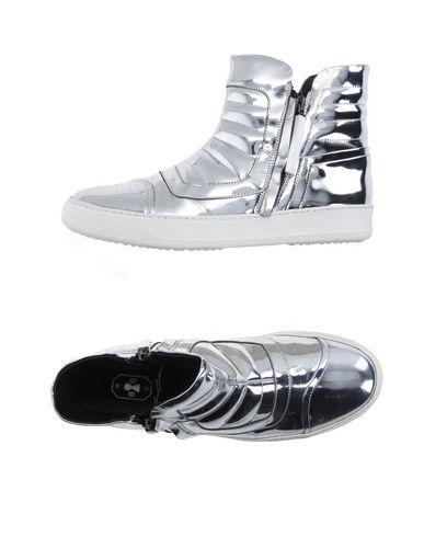 BB BRUNO BORDESE Sneakers in Silver
