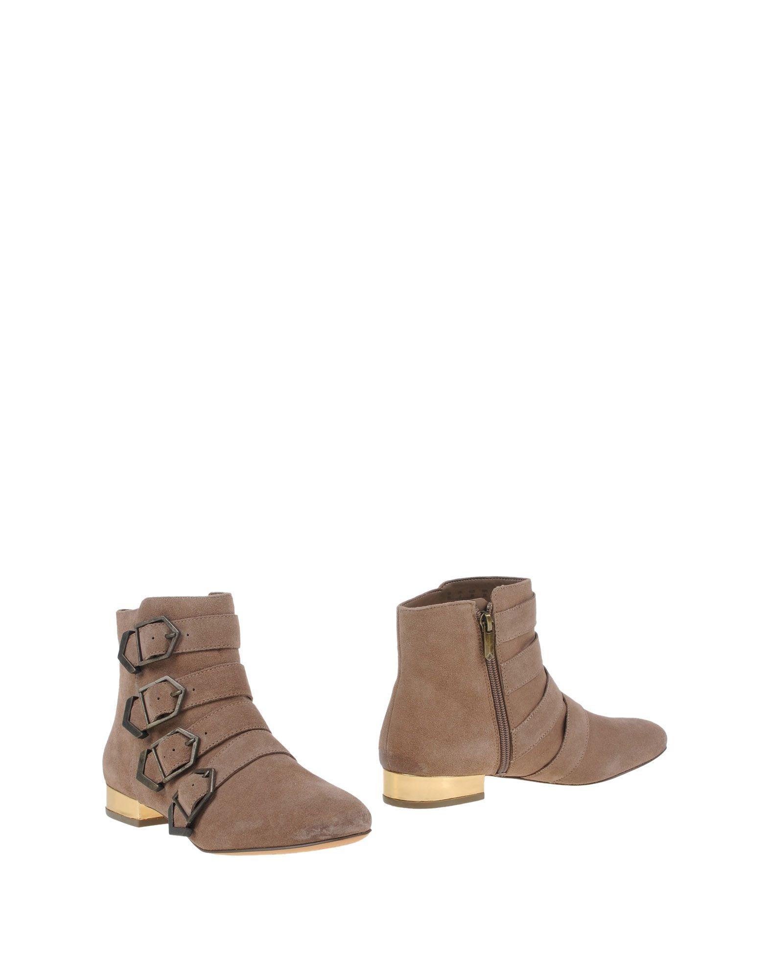Stilvolle billige Schuhe Sam Edelman Stiefelette Damen  44968871OE