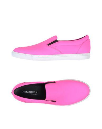 Zapatos con descuento Zapatillas Dsquared2 - Hombre - Zapatillas Dsquared2 - Dsquared2 44969325JD Fucsia 1de1c2