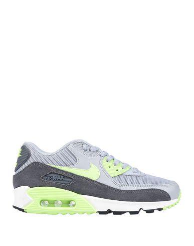 Zapatos cómodos Wmns y versátiles Zapatillas Nike Wmns cómodos Air Max 90 Esstial - Mujer - Zapatillas Nike - 44969895QX Gris perla 36994e