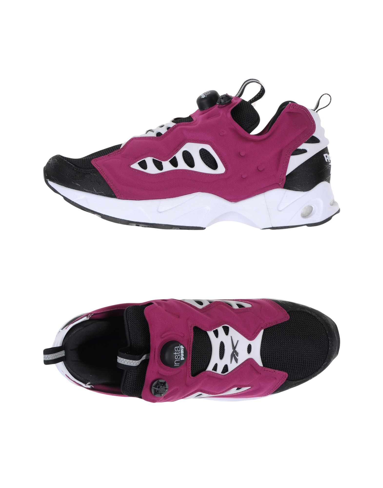 Reebok Instapump Fury Men Road - Sneakers - Men Fury Reebok Sneakers online on  Australia - 44969903DW 83267c