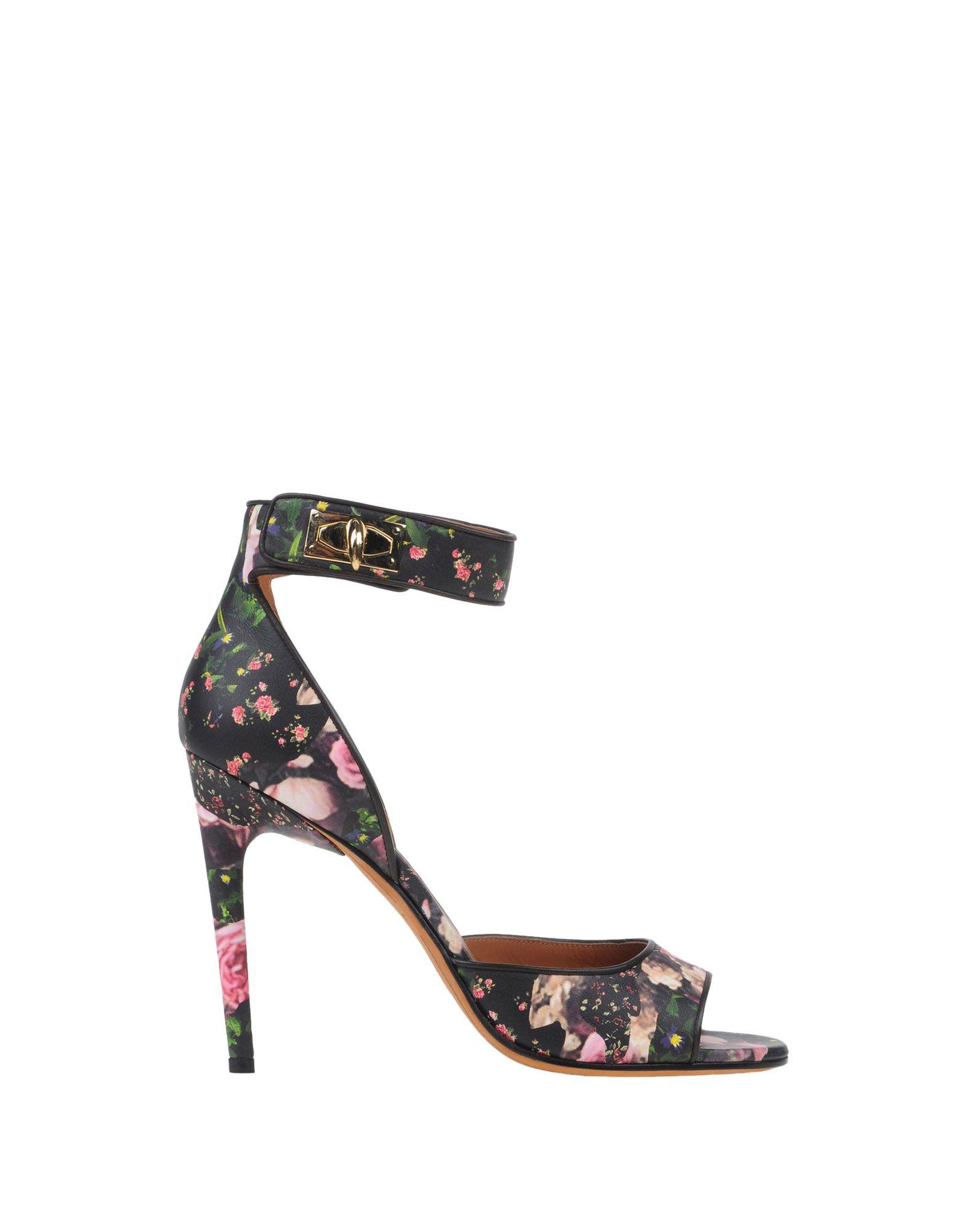 Givenchy Sandalen aussehende Damen  44970032NKGünstige gut aussehende Sandalen Schuhe 617f9d