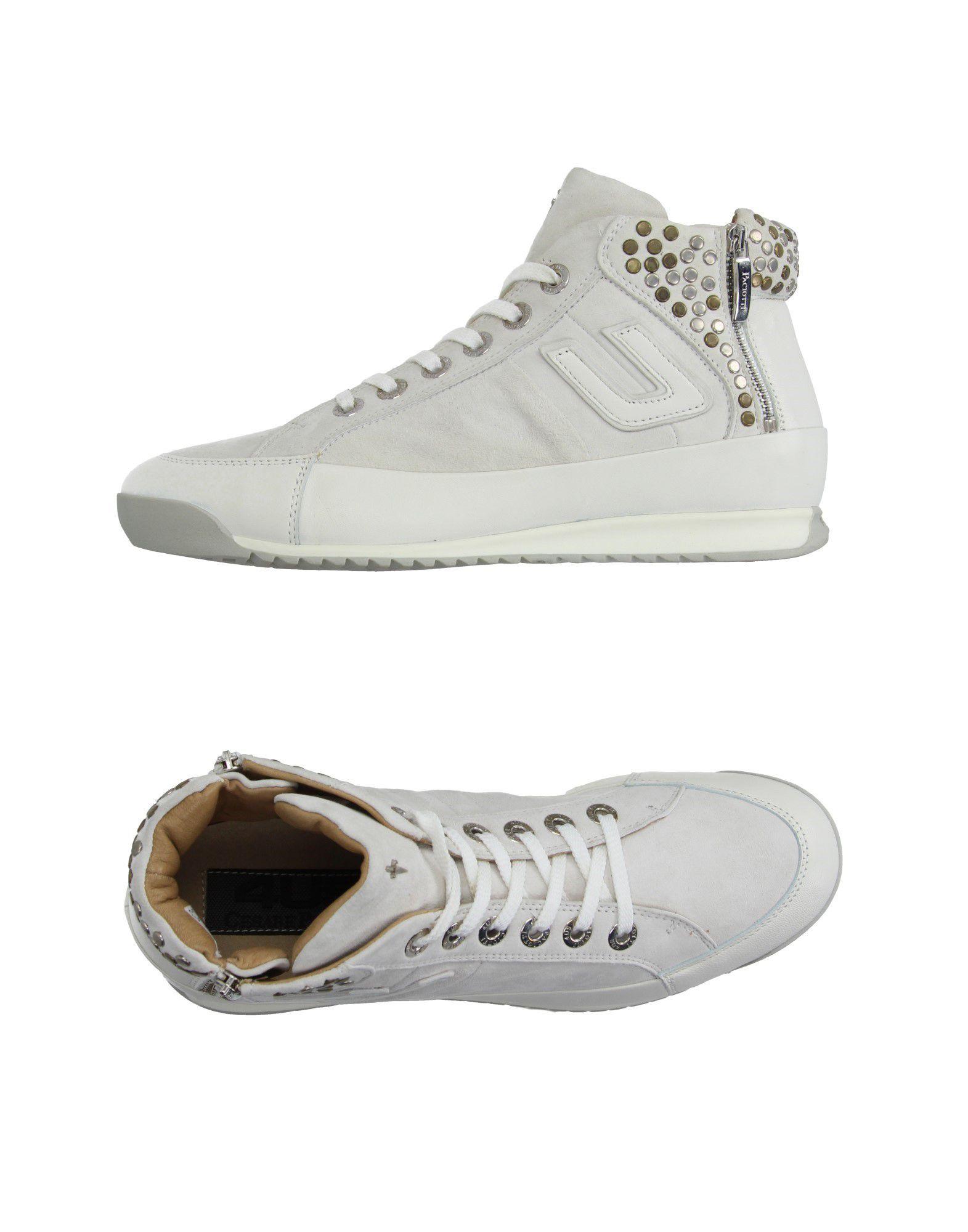 Cesare Cesare Cesare Paciotti 4Us Sneakers Damen  44970943WC Neue Schuhe 8bd94c