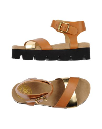 Zapatos especiales para hombres y mujeres Sandalia Vic 11158070OD Mujer - Sandalias Vic- 11158070OD Vic Camel 97c4f2