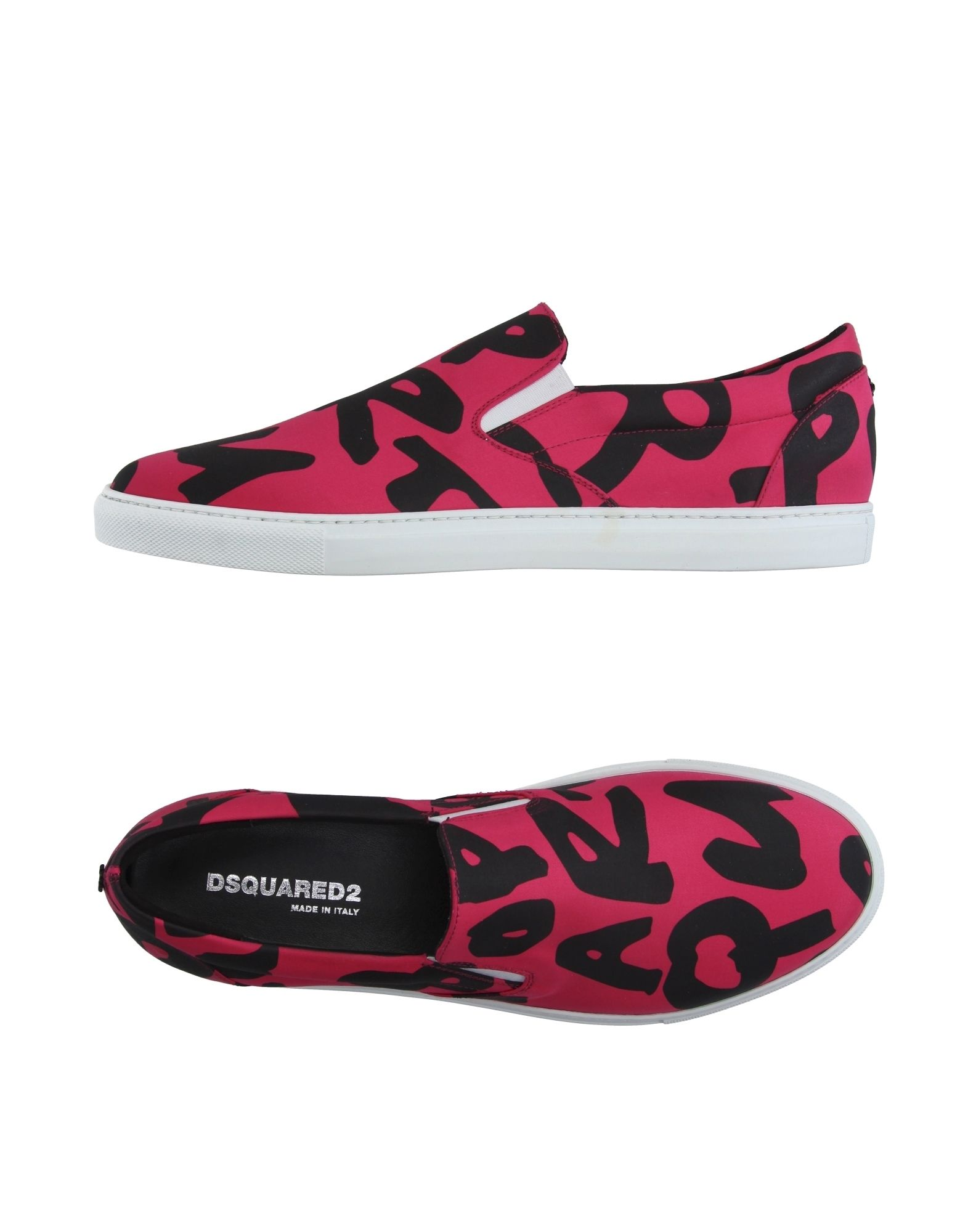 Dsquared2 Sneakers - Men Dsquared2 Sneakers online on    Australia - 44971559CD b41a35