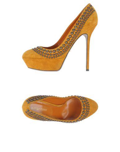 Cómodo y bien parecido Zapato De Salón Miu Miu Mujer - Salones Miu Miu - 11170789RD Negro