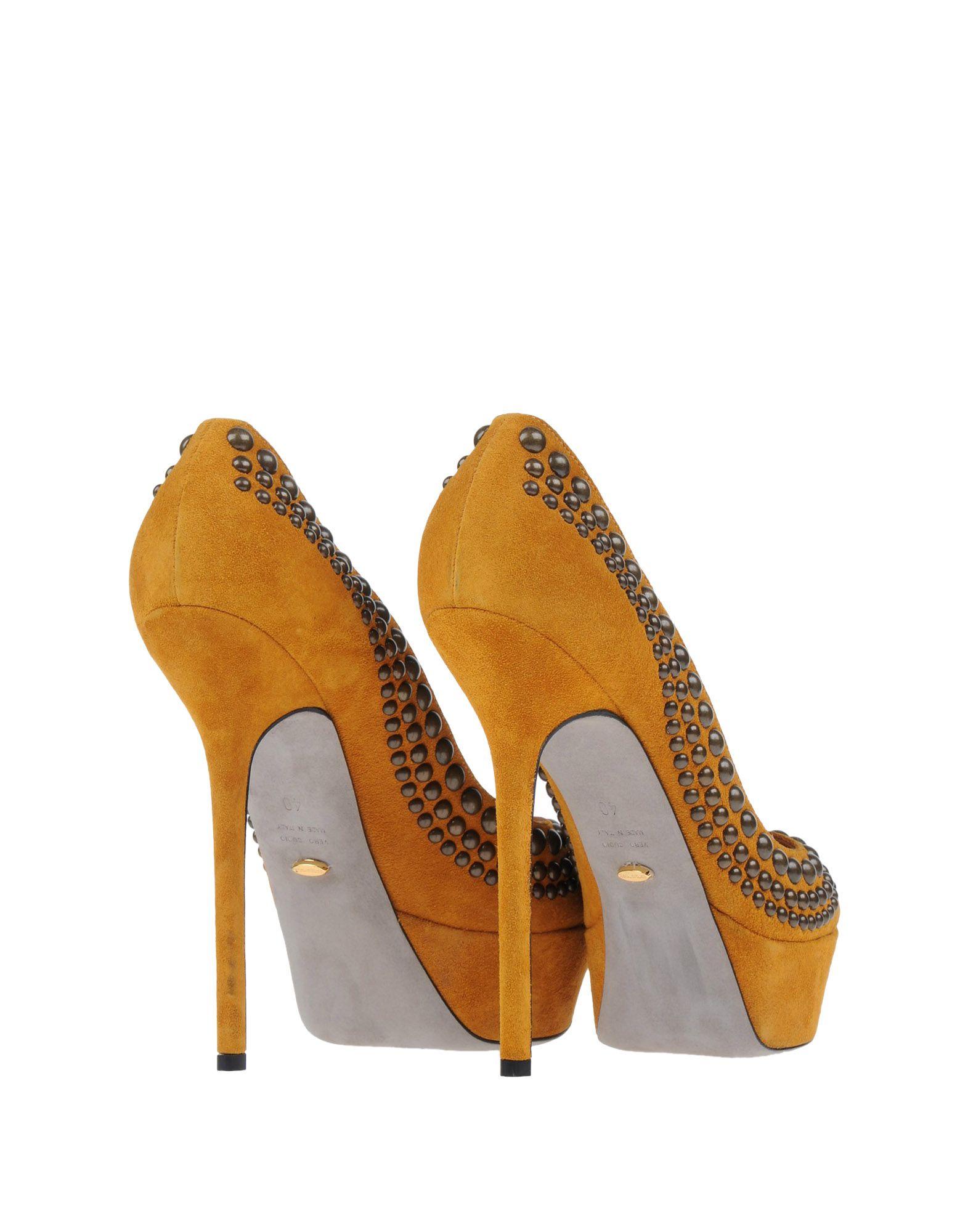 Rabatt Schuhe Sergio Rossi Pumps Damen  44972611HT