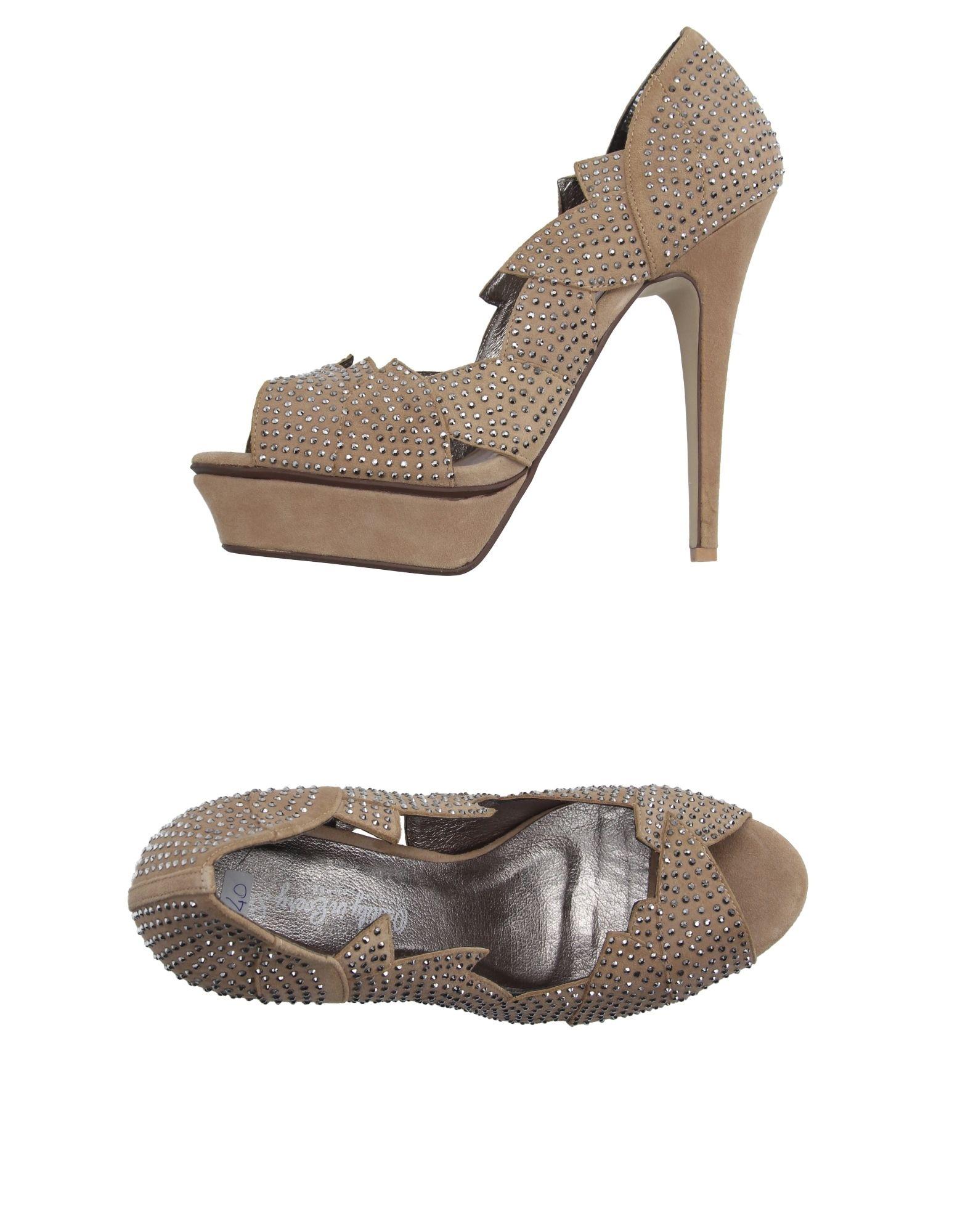 Jeffrey 44972881BW Campbell Pumps Damen  44972881BW Jeffrey Gute Qualität beliebte Schuhe 19ea5a
