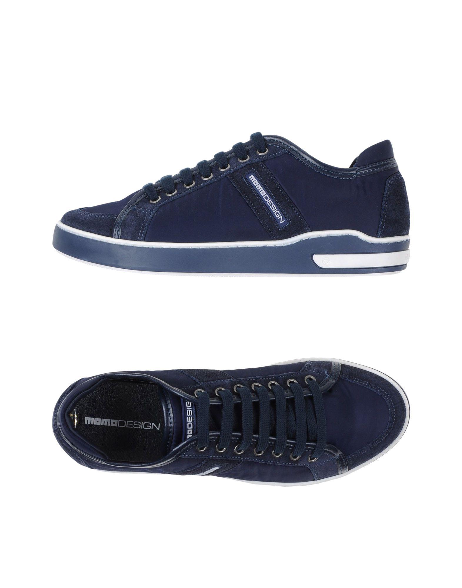 Sneakers Momo Design Uomo - 44973045TG