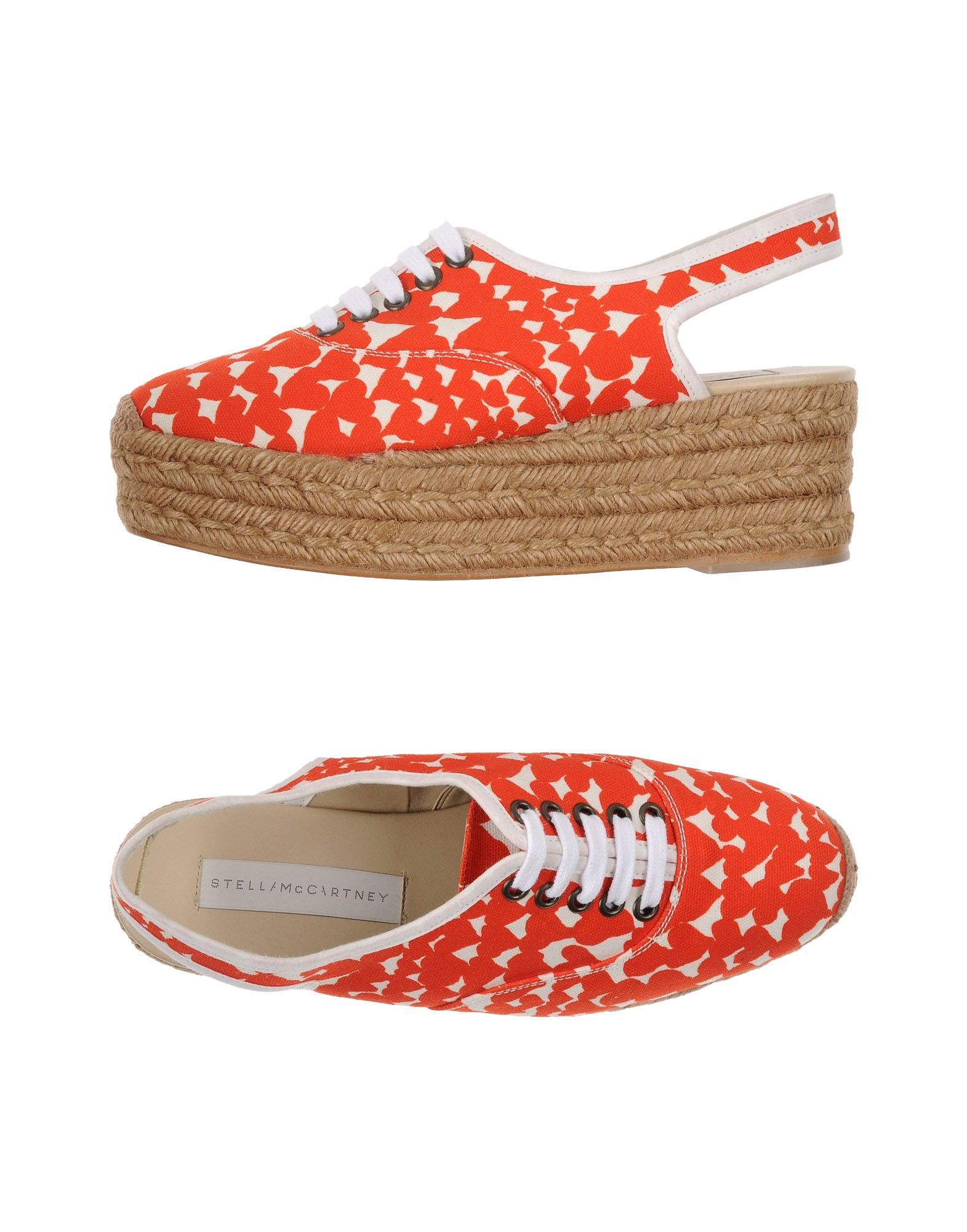 Espadrillas Stella Mccartney Donna - Acquista online su