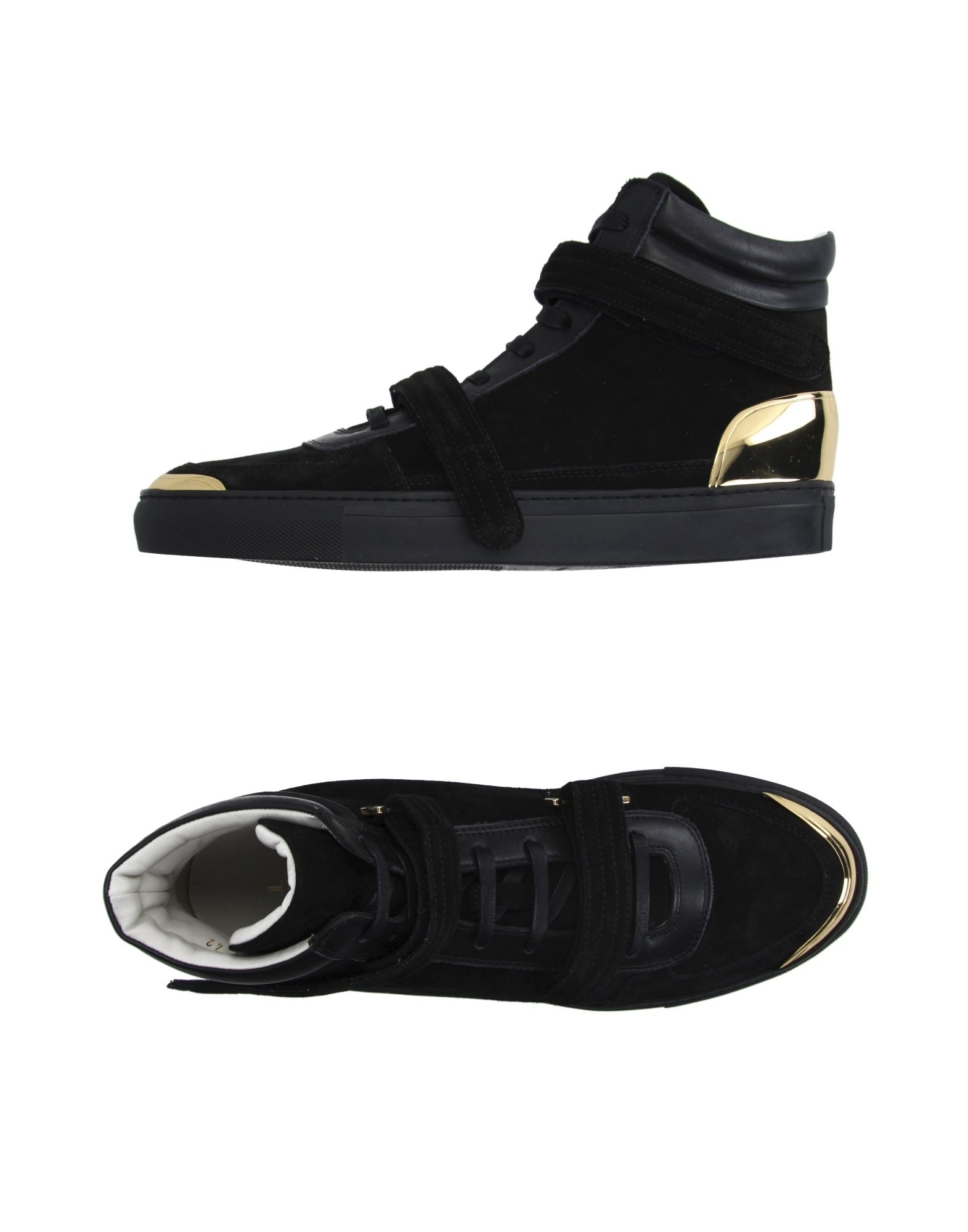 Louis Leeman Sneakers - Men Louis Leeman Sneakers - online on  Canada - Sneakers 44973697QV c7e170