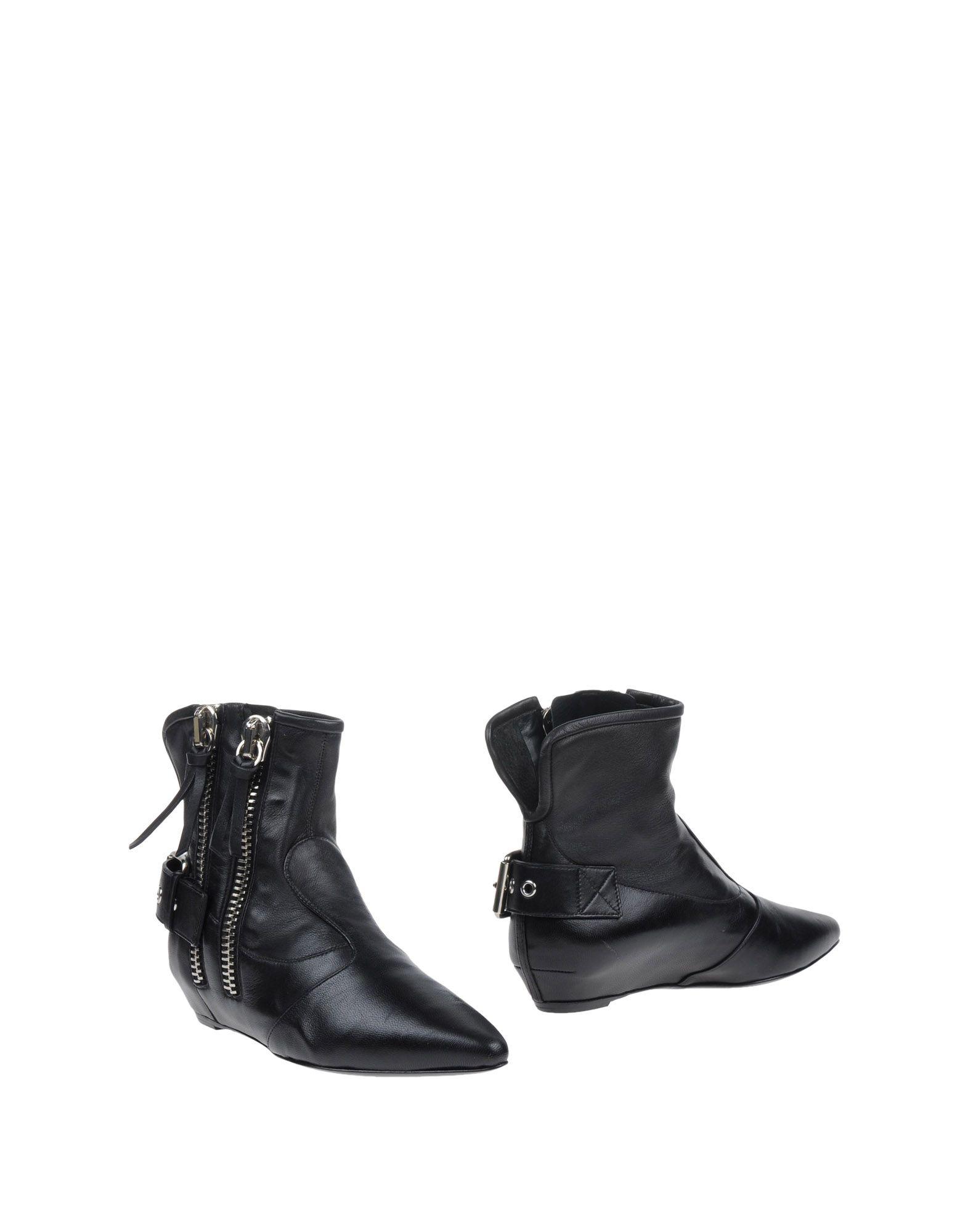 Giuseppe Zanotti Stiefelette Damen 44974528XOGünstige gut aussehende Schuhe