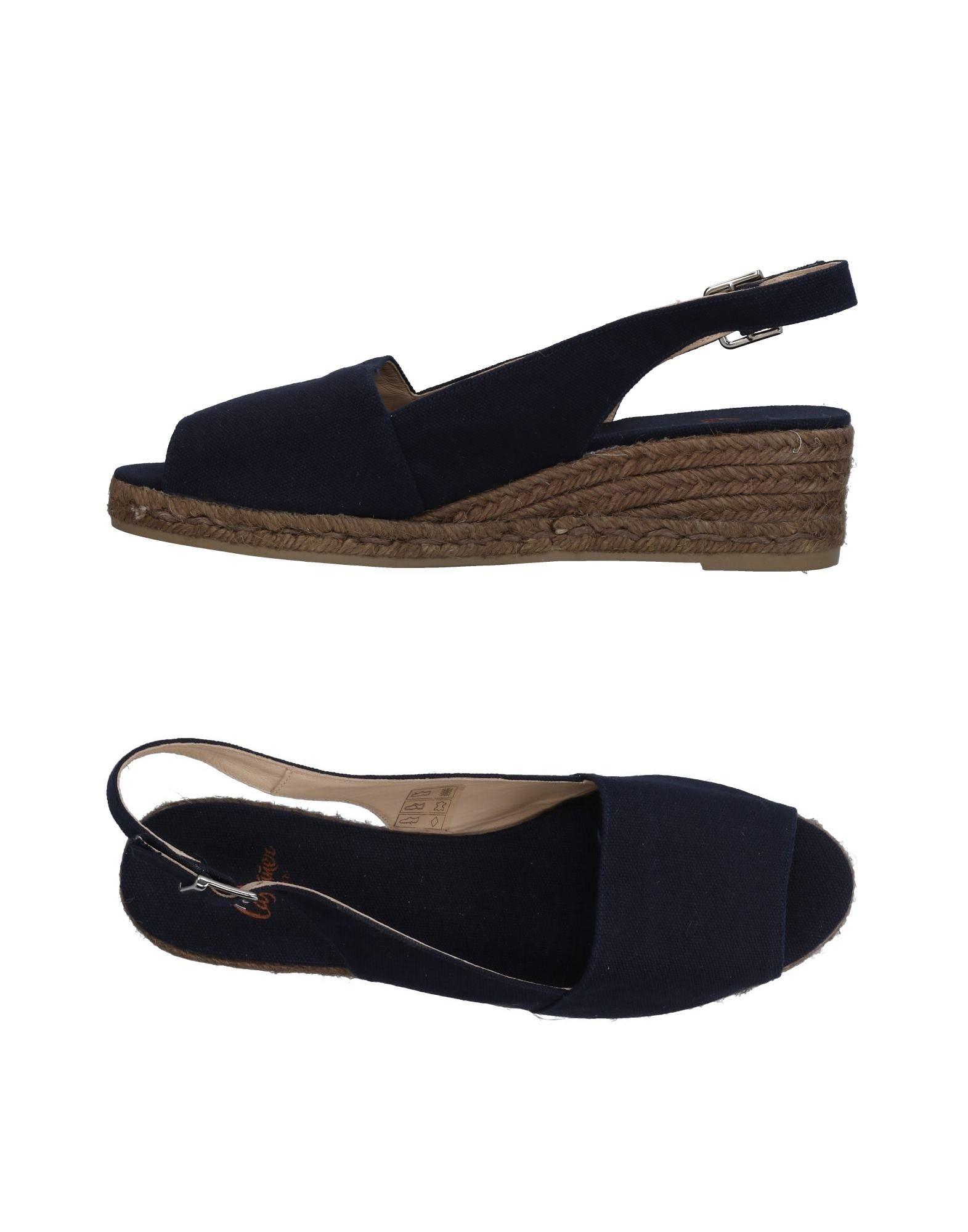 Castañer Espadrilles Damen  44975259LX Gute Qualität beliebte Schuhe