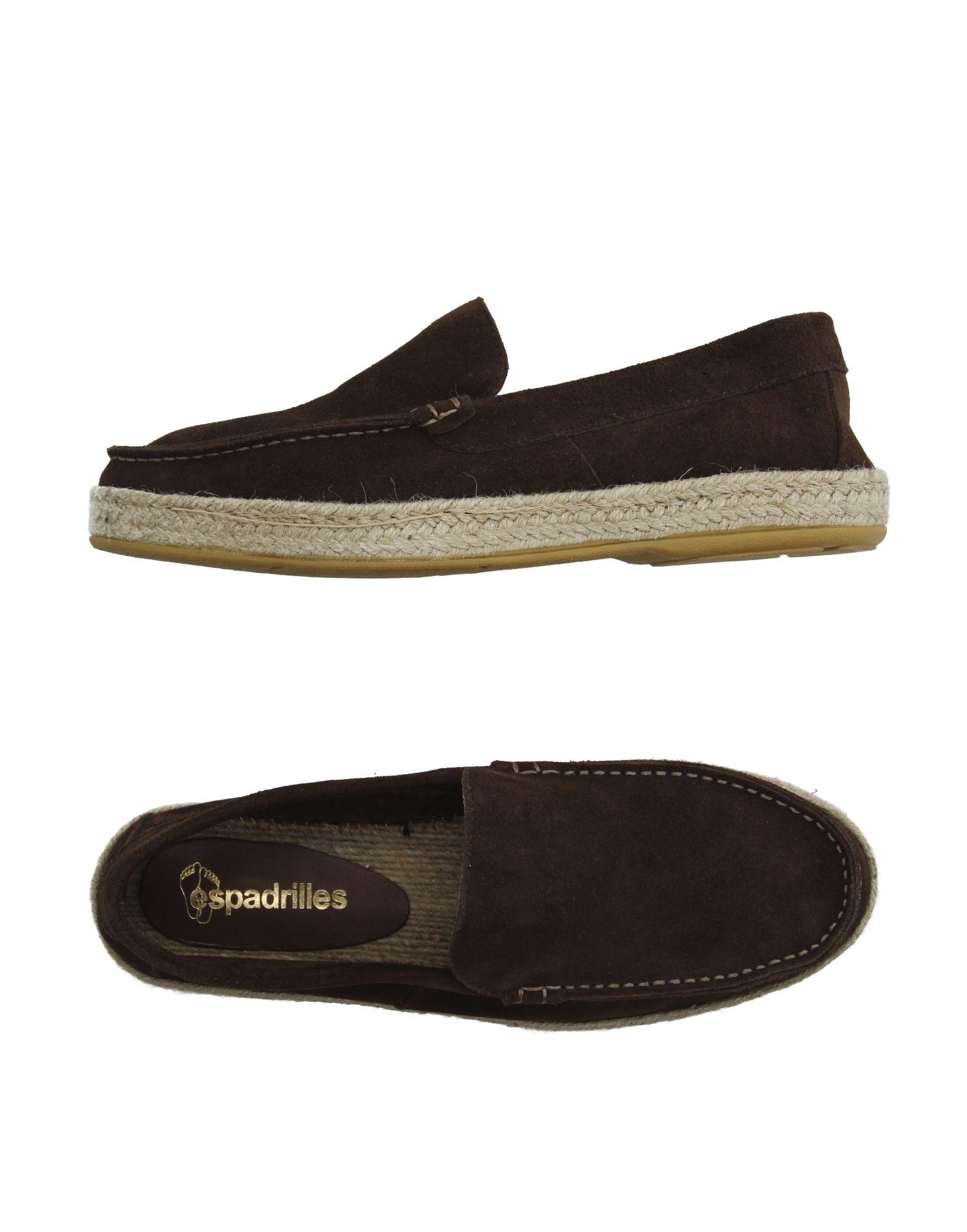 Rabatt echte Schuhe Herren Espadrilles Espadrilles Herren Schuhe  44975911DN dc4db7