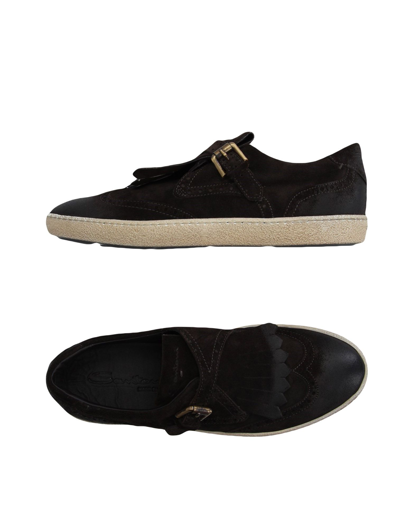 Santoni Mokassins aussehende Damen  44976080JBGünstige gut aussehende Mokassins Schuhe 145498