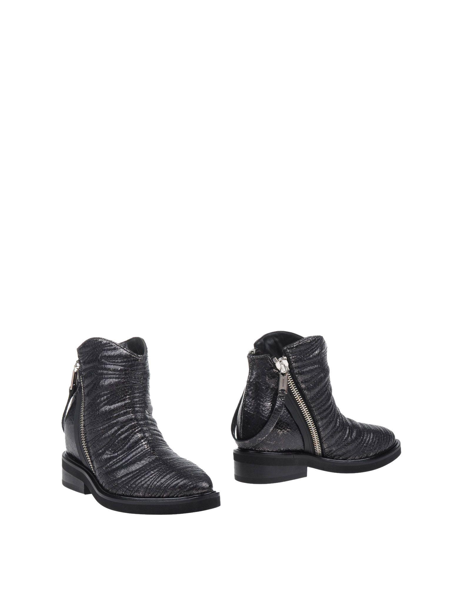Rabatt Schuhe Cinzia Araia Stiefelette Damen  44976313NG
