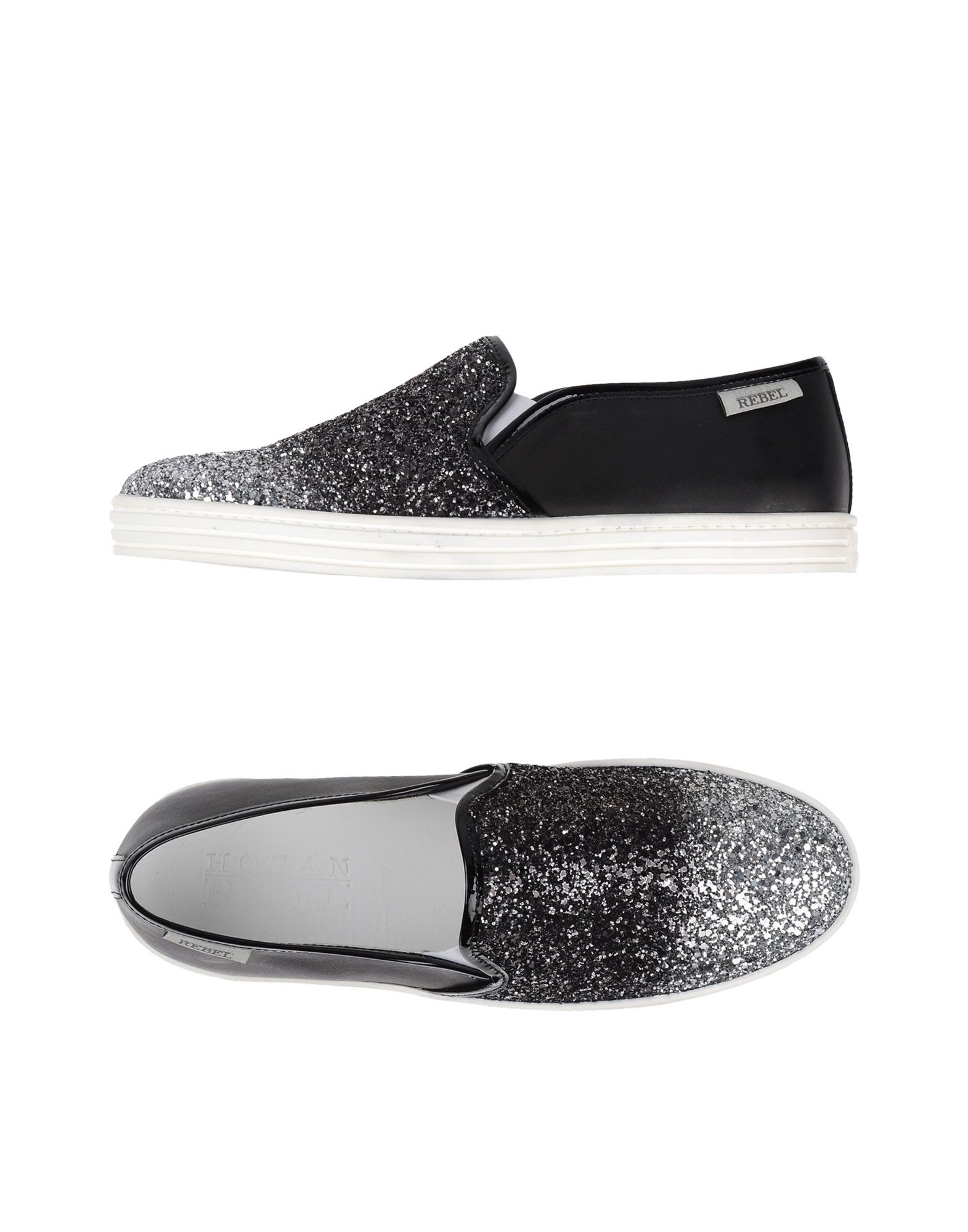 Hogan Rebel Sneakers Damen  44976666TSGut aussehende strapazierfähige Schuhe