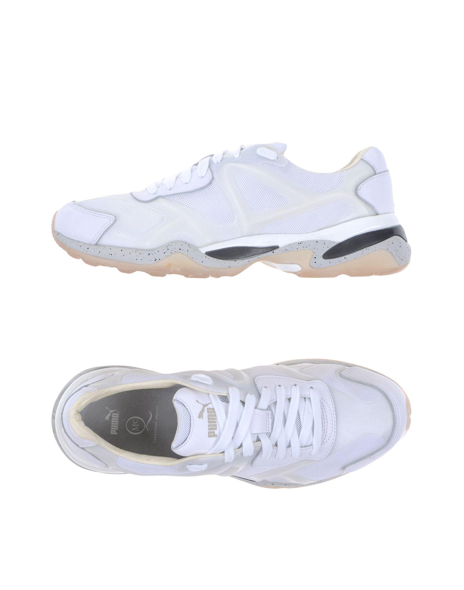 Alexander  Mcqueen Puma Sneakers Herren  Alexander 44976846WE Gute Qualität beliebte Schuhe d3e605