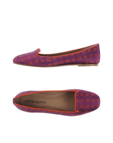 ANNA BAIGUERA - Loafers