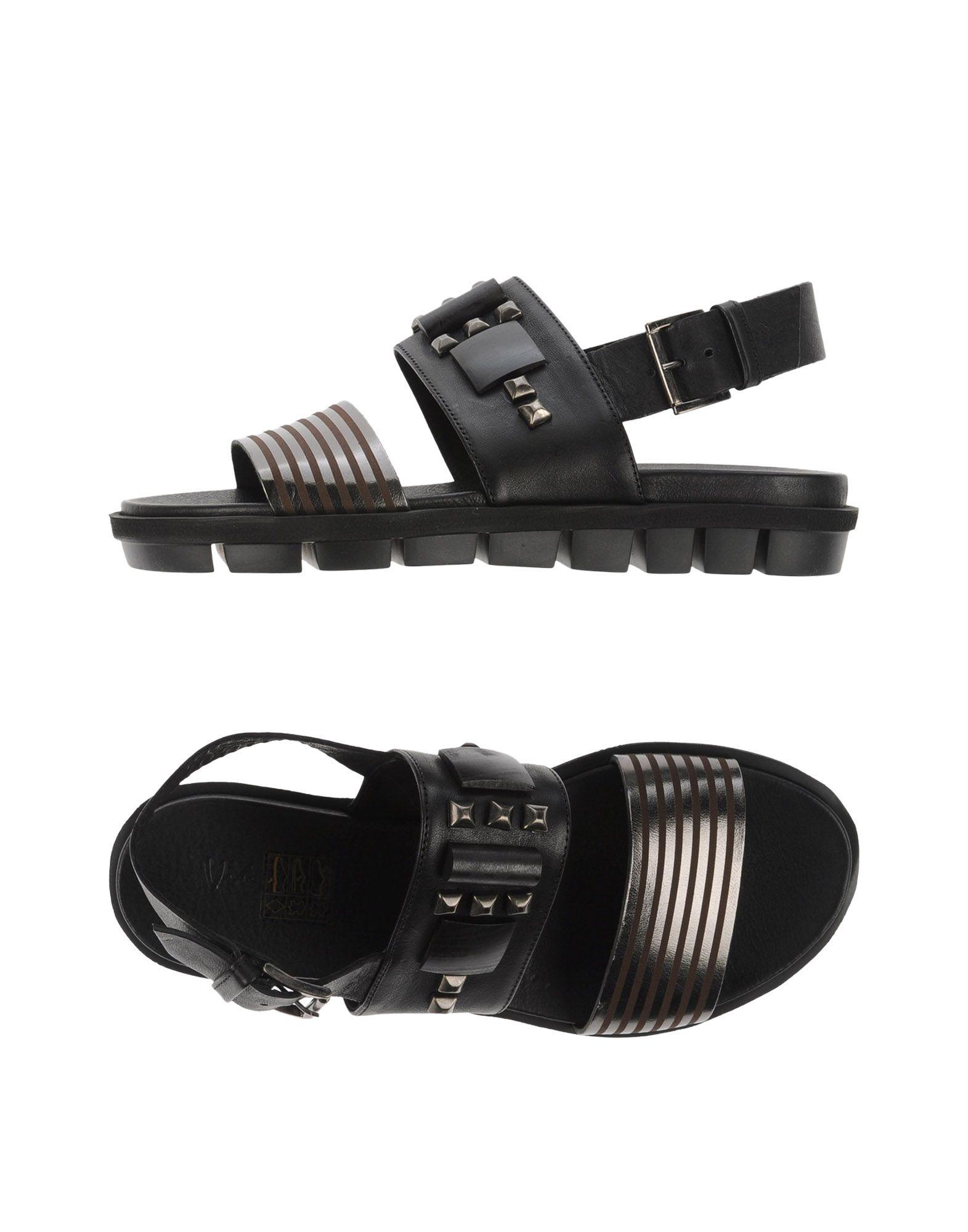 Vic Sandalen Damen  44977602DRGut aussehende strapazierfähige Schuhe