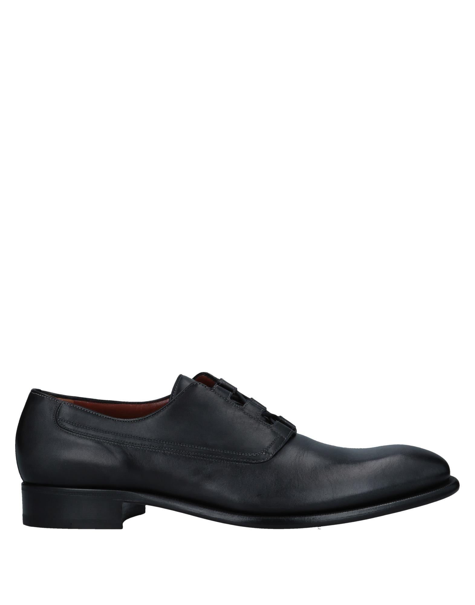 A.Testoni Schnürschuhe Herren  44977611BJ Gute Qualität beliebte Schuhe