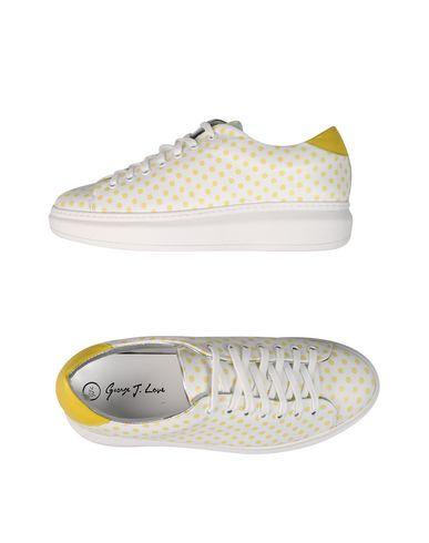 GEORGE J. LOVE - Sneakers