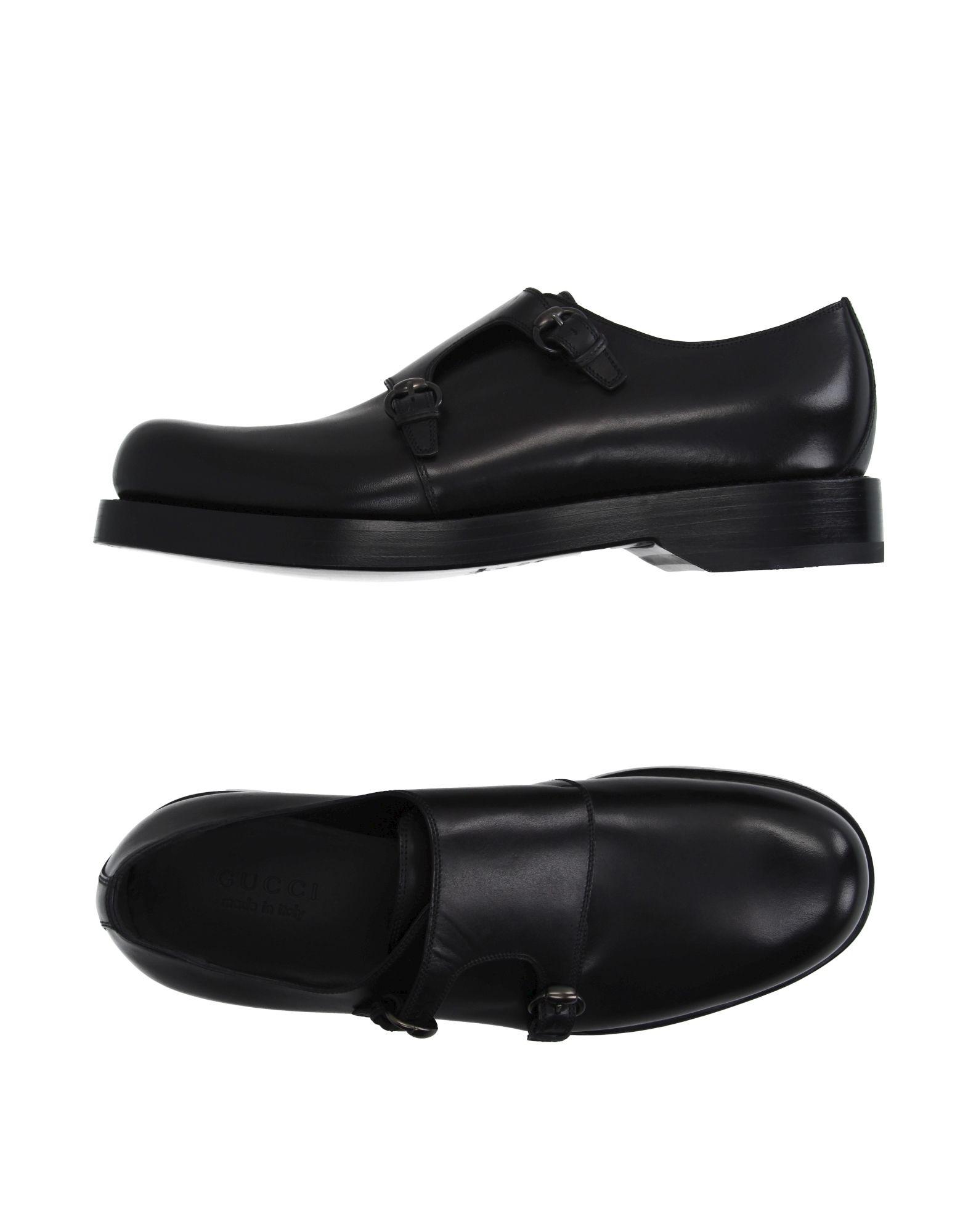 Gucci Mokassins Qualität Herren  44977892KK Gute Qualität Mokassins beliebte Schuhe 750dac