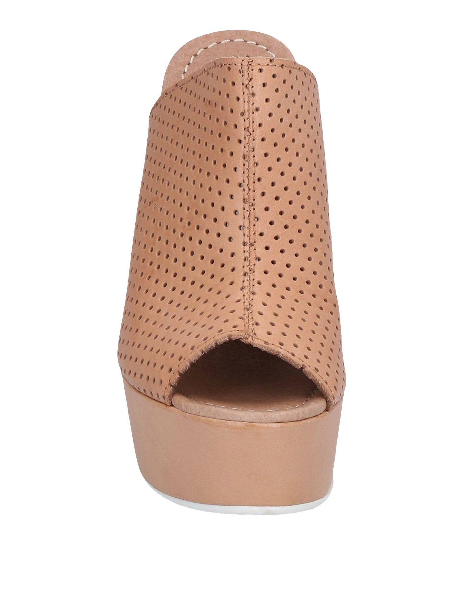 Design Manifattura Pantoletten Qualität Damen  44978089UW Gute Qualität Pantoletten beliebte Schuhe 958d7f
