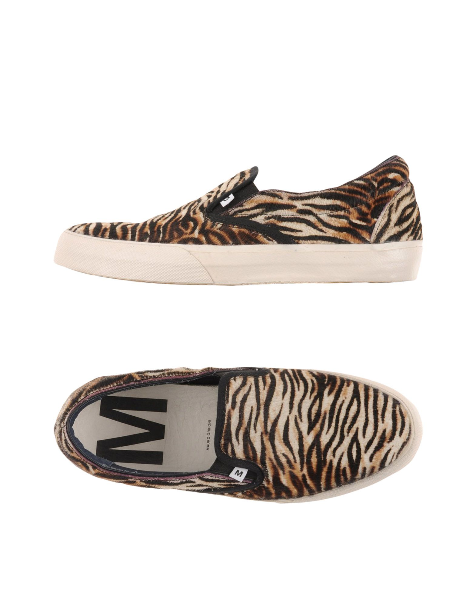 Sneakers Mauro Grifoni Femme - Sneakers Mauro Grifoni sur