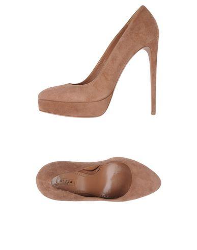 Zapatos de mujer baratos zapatos de mujer Zapato - De Salón Alaïa Mujer - Zapato Salones Alaïa - 44979069WU Gris rosado 4c450d
