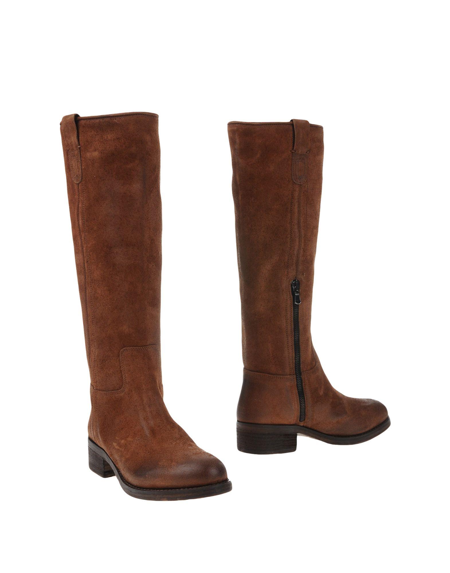 Gut um billige Schuhe  zu tragenEl Campero Stiefel Damen  Schuhe 44979305OI 4d2b02