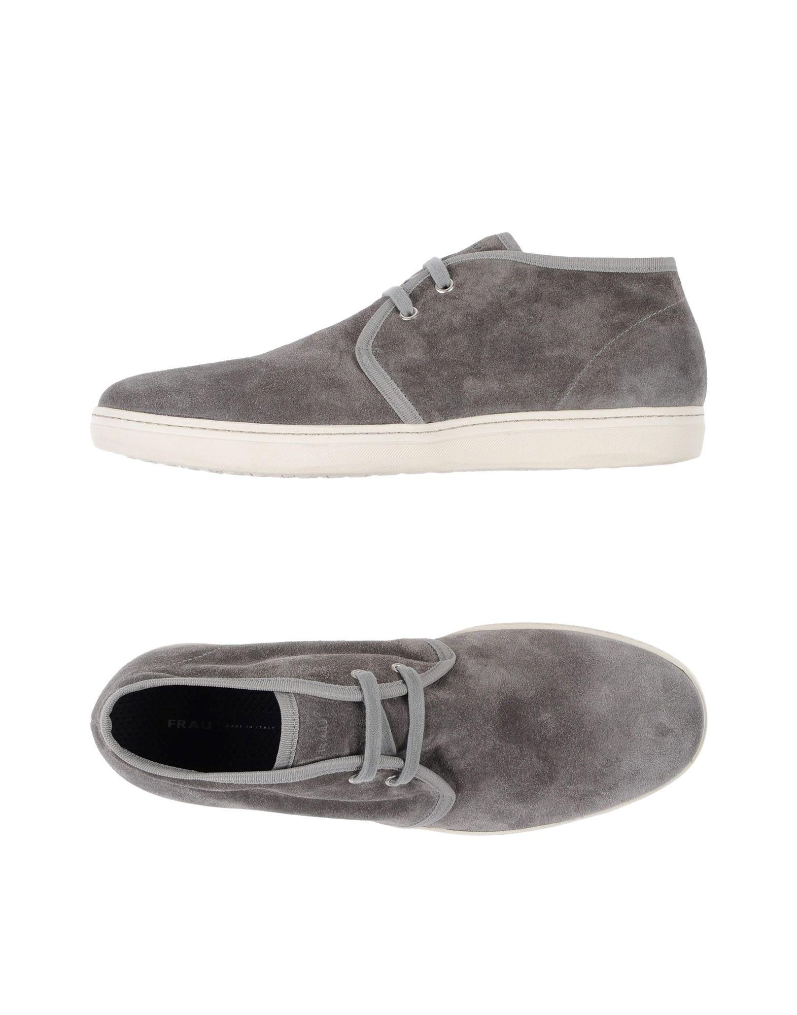 Rabatt Frau echte Schuhe Frau Rabatt Sneakers Herren  44981276EX 7f1516