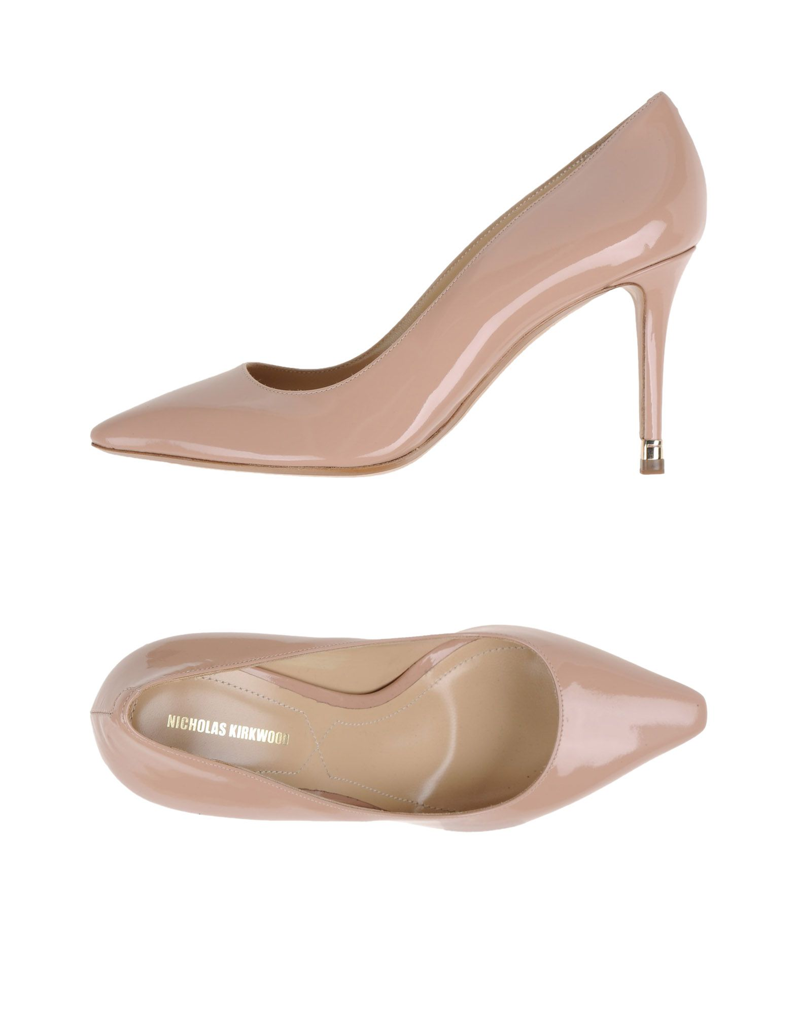 Nicholas Kirkwood Pumps Damen  44982450JH Beliebte Schuhe