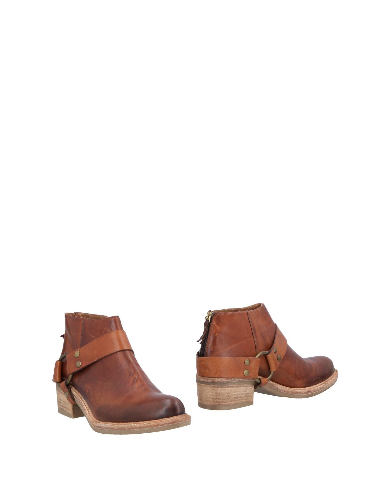 Vic Stiefelette  Damen  Stiefelette 44982616OX Heiße Schuhe b48183
