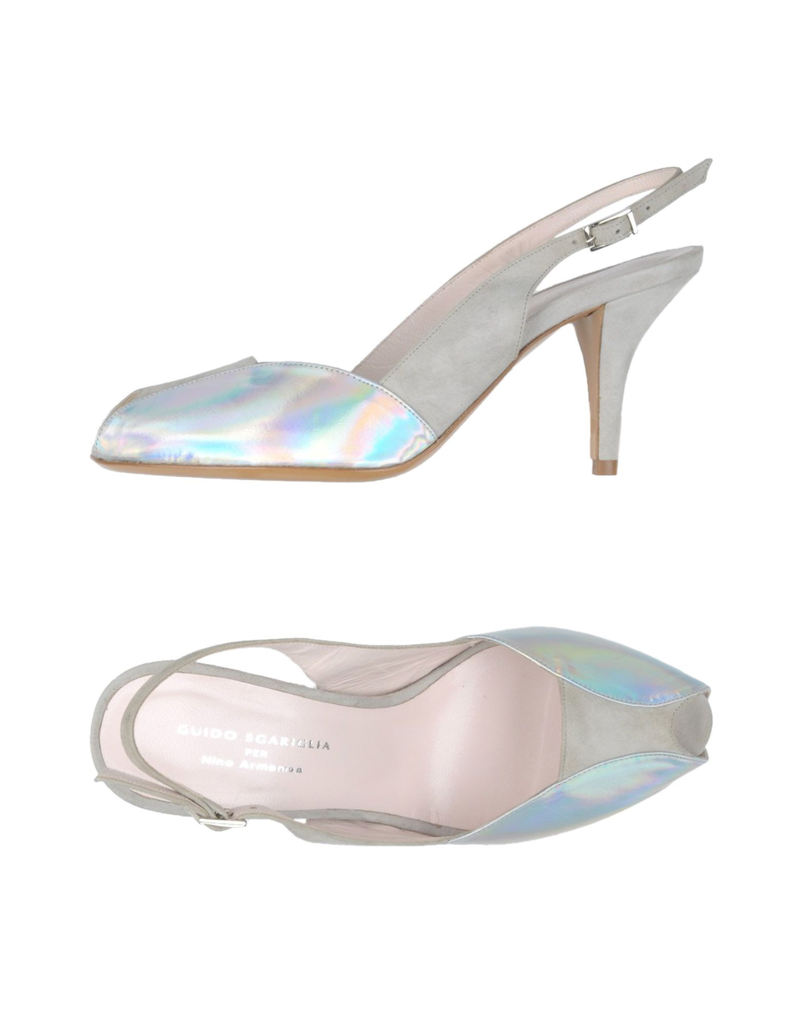 Guido Sgariglia Sandals - Women Guido Sgariglia United Sandals online on  United Sgariglia Kingdom - 44983368UE 517b44
