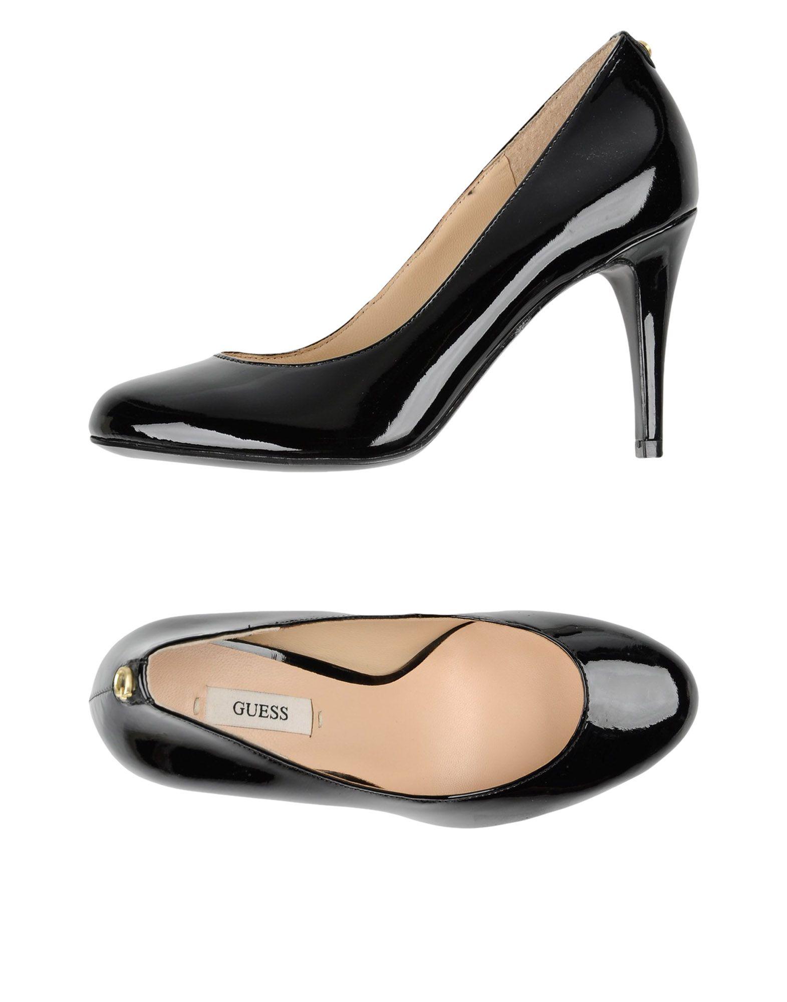 Guess Pumps Qualität Damen  44983426FC Gute Qualität Pumps beliebte Schuhe da17d2
