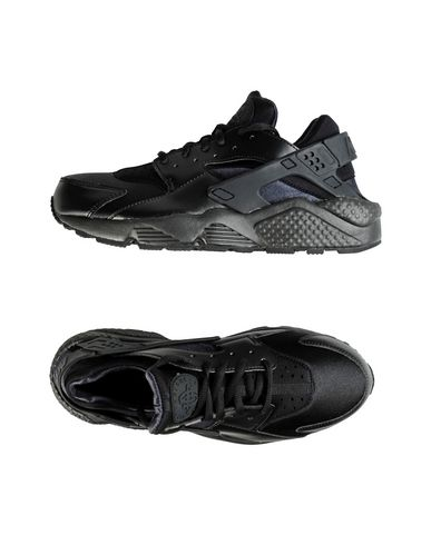 best website c1589 8d962 Sneakers Nike Wmns Air Huarache Run - Femme - Sneakers Nike sur YOOX ...