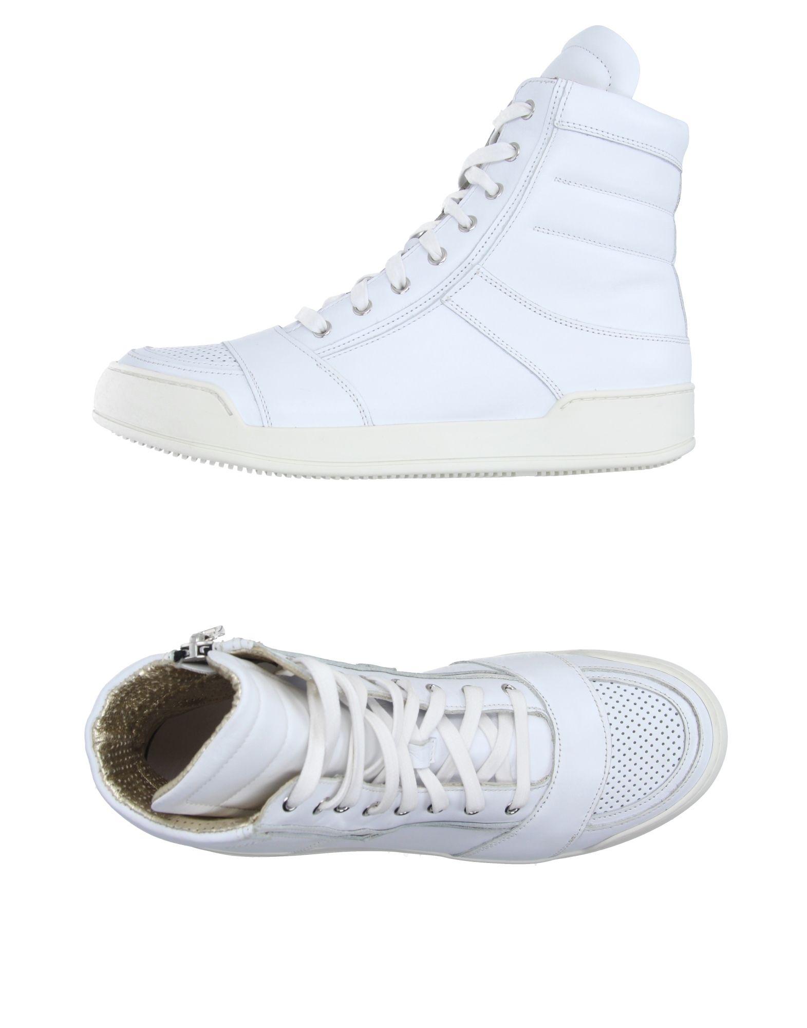 Sneakers Balmain Homme - Sneakers Balmain sur