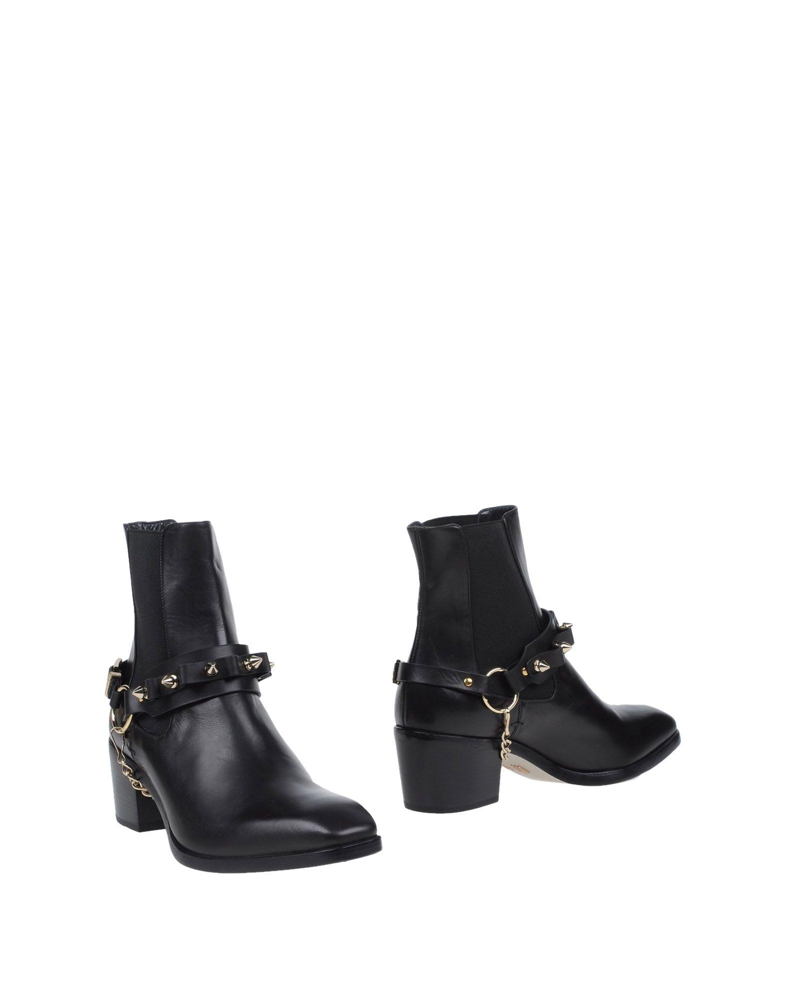Chelsea Boots Daniele Michetti Donna - Acquista online su