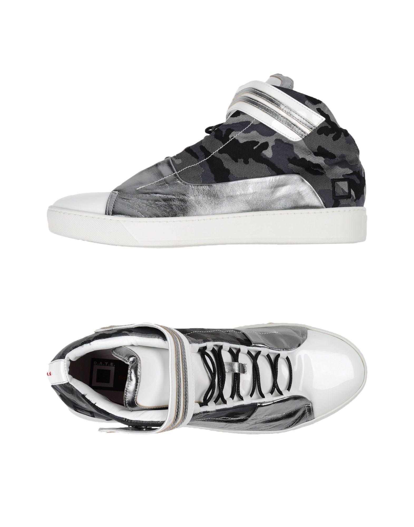D.A.T.E. X Giuliano Fujiwara Fujiwara Fujiwara Sneakers - Men D.A.T.E. X Giuliano Fujiwara Sneakers online on  Australia - 44984905VX f4005e