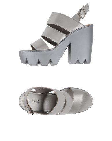 Uthevet Sandal Vic klaring Billigste salg 2014 nyeste NrOw7GM1wH