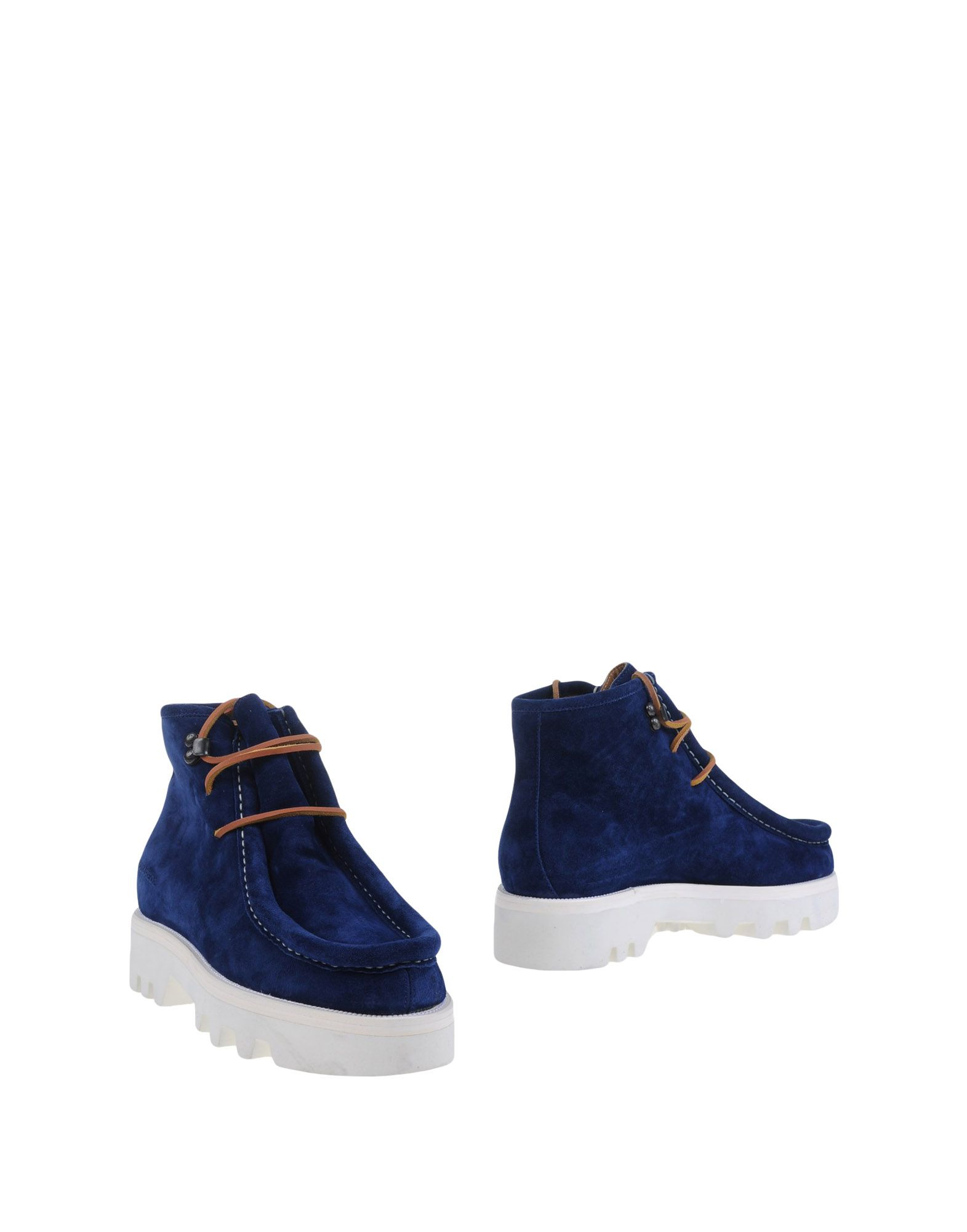 Bottine Dsquared2 Homme - Bottines Dsquared2 sur