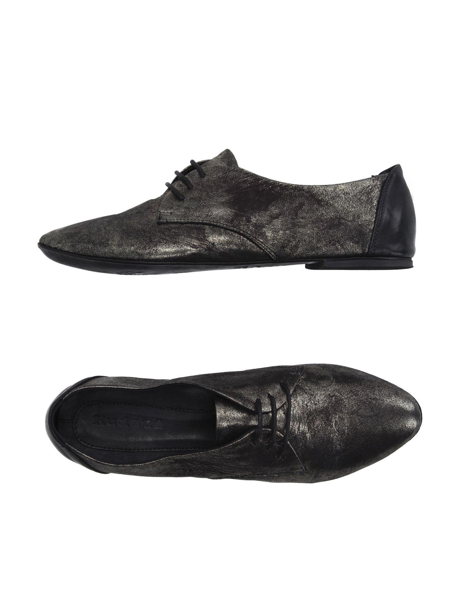 Kudetà 44985179XH Schnürschuhe Damen  44985179XH Kudetà Gute Qualität beliebte Schuhe b3e57c