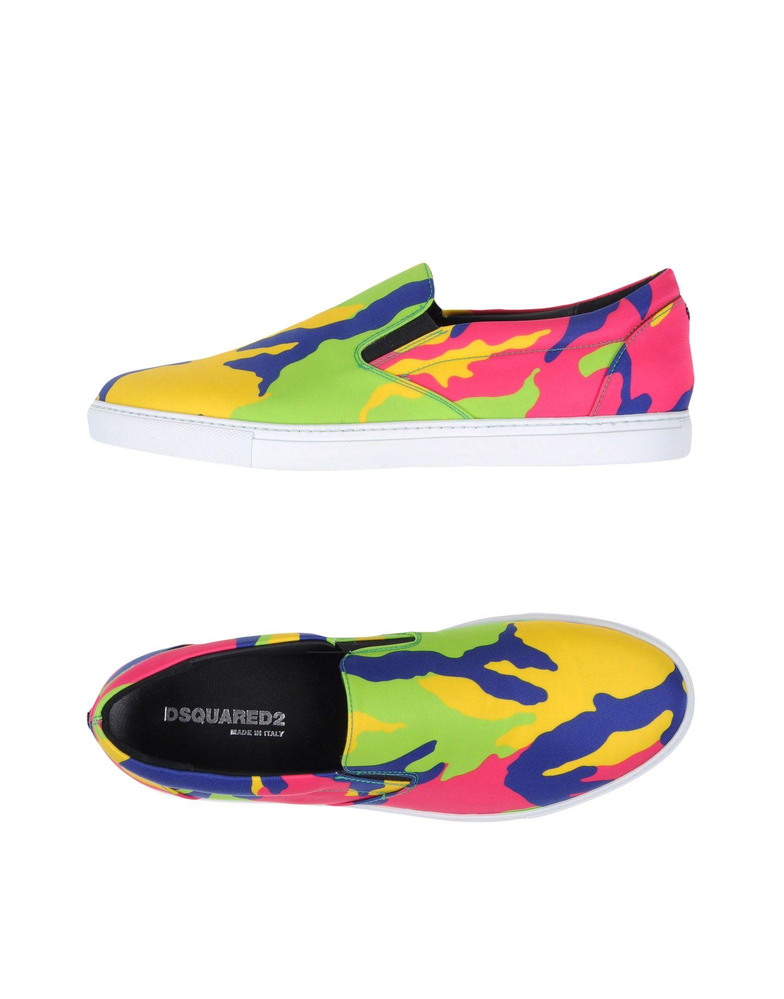 Dsquared2 Sneakers Herren  44985270NL Gute Qualität beliebte Schuhe