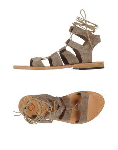 Zeus Sandals - Women Zeus Sandals online on YOOX United States - 44985486QB