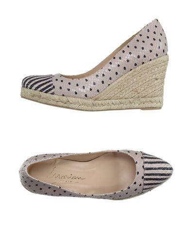 Chaussures - Espadrilles Marian Pqk00
