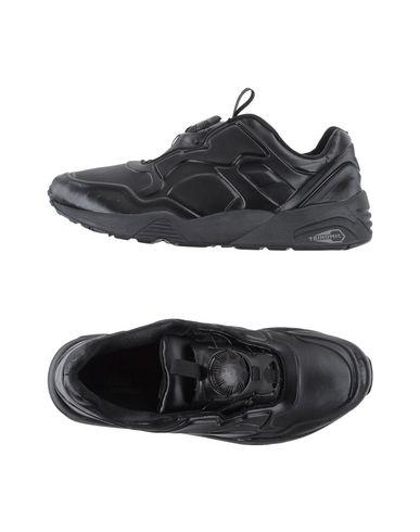 Zapatos con descuento Zapatillas Puma Hombre 44985713IP - Zapatillas Puma - 44985713IP Hombre Negro 7c70f7