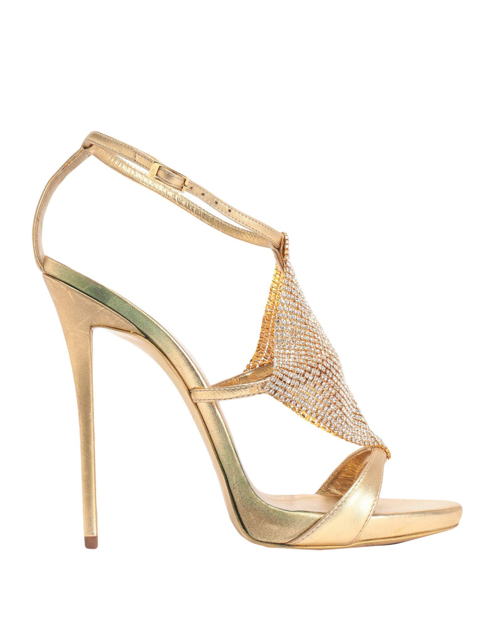 Giuseppe Zanotti Sandalen aussehende Damen  44986075ACGünstige gut aussehende Sandalen Schuhe f7732e
