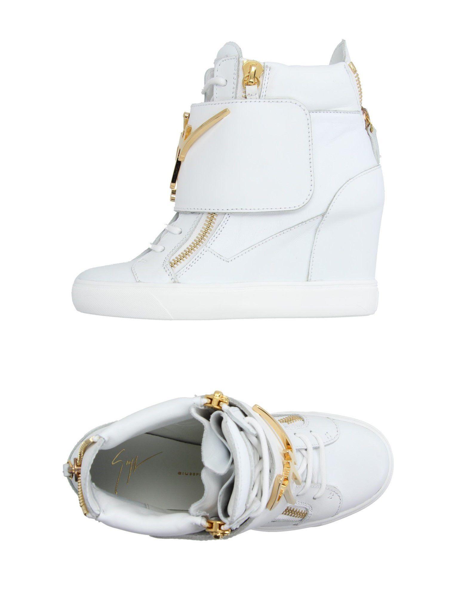 Sneakers Giuseppe Zanotti Donna - 44986097JT