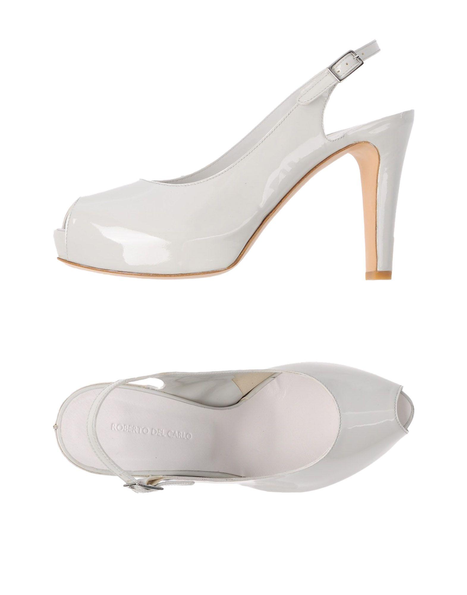 Roberto Del Carlo Sandalen Damen  44986132DE Gute Qualität beliebte Schuhe